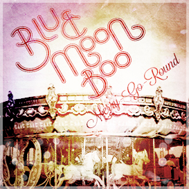 BLUE MOON BOO 3rd